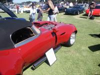 Jaguar XKE hot rod