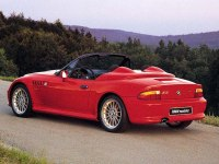 BMW Z3 M Power